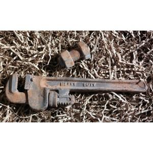 Набор подарочный №12 Ключ разводной